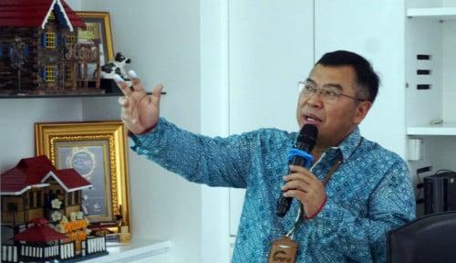 Foto Selama 14 Tahun, SMF Salurkan Pinjaman hingga Rp52,84 Triliun