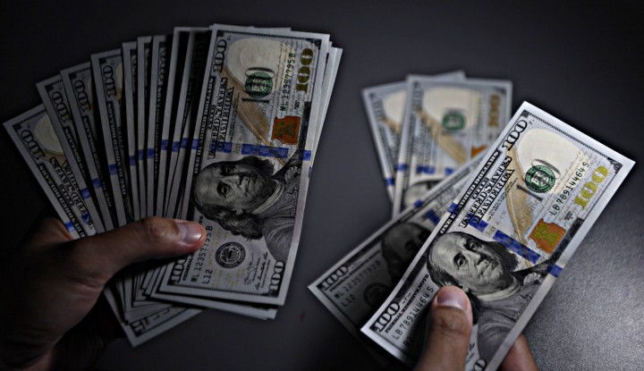 Top! DSSA Kantongi Pinjaman US$40 Juta