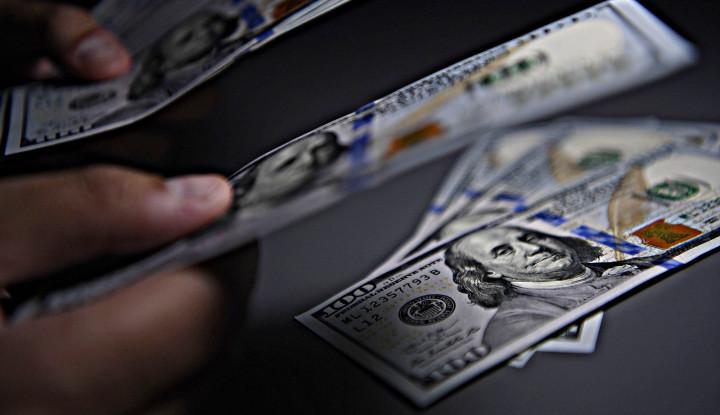 Duh! Trump Akur ke China, Dolar AS Malah Gegana! - Warta Ekonomi