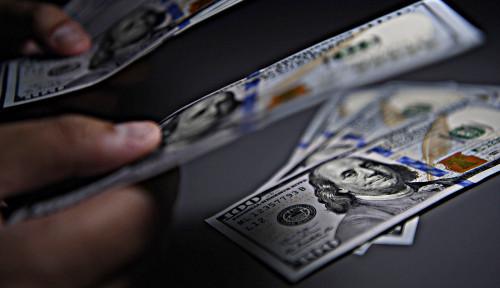 Foto Gak Terpakai, Perusahaan Ini Justru Timbun Uang Rp1.788 Triliun