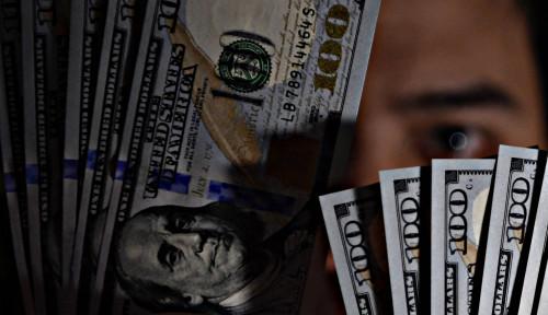 Dolar AS dan Mata Uang Global Luluh Lantak Lawan Rupiah!