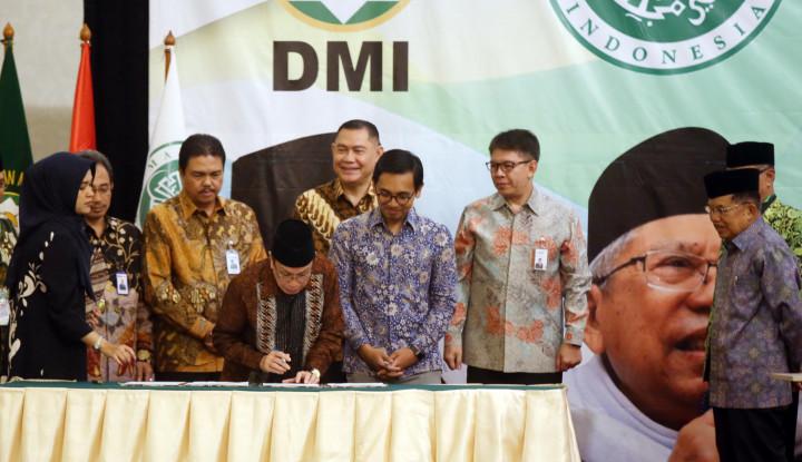 Gandeng DMI, Go-Pay Dorong Digitalisasi Ratusan Ribu Masjid di Indonesia - Warta Ekonomi