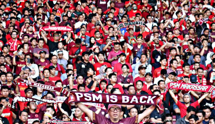 Pelatih Sangat Bangga Bawa PSM Juara - Warta Ekonomi