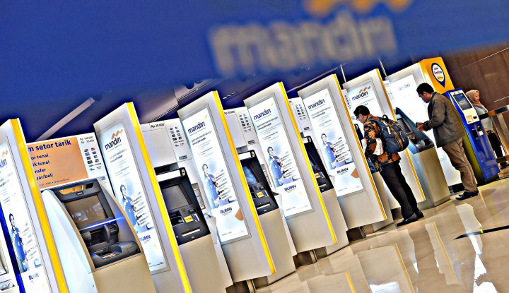 Geliatkan Sektor Pariwisata, Bank Mandiri Salurkan KUR Rp2,48 Triliun - Warta Ekonomi