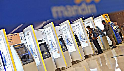 Foto Geliatkan Sektor Pariwisata, Bank Mandiri Salurkan KUR Rp2,48 Triliun