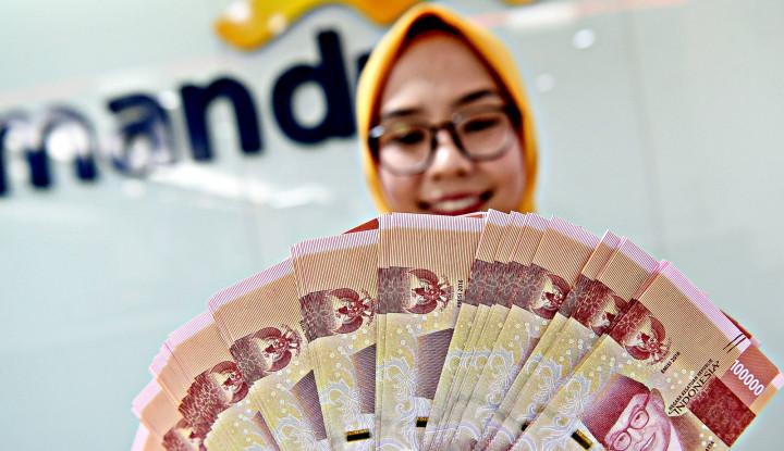 DPK BUMN Perbankan Ini Sentuh Rp891,2 Triliun - Warta Ekonomi