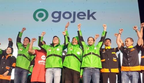 Foto Go-Jek dan Sayap Bisnisnya di Asia Tenggara