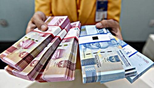 Foto Rupiah Numero Uno di Asia dan Dunia, Dolar AS Lewat!