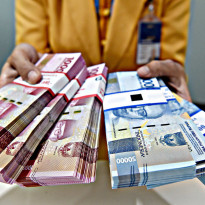 Meski Tipis, Rupiah Akhirnya Terapresiasi di Hadapan Dolar AS