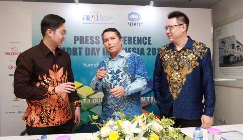 Foto AAJI Optimis Premi Asuransi Moncer di Paruh Kedua 2019, Sebabnya?
