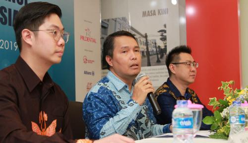Foto Klaim Asuransi Jiwa Naik 8,21% di Kuartal II-2019