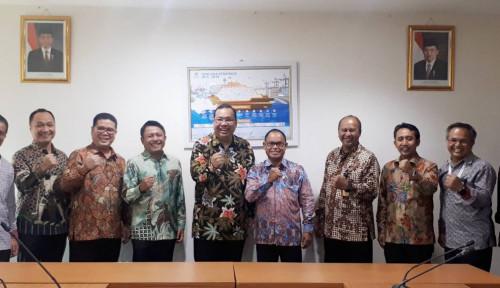 Menteri Rini Tunjuk Nama Baru Bos BUMN Pengelola Aset