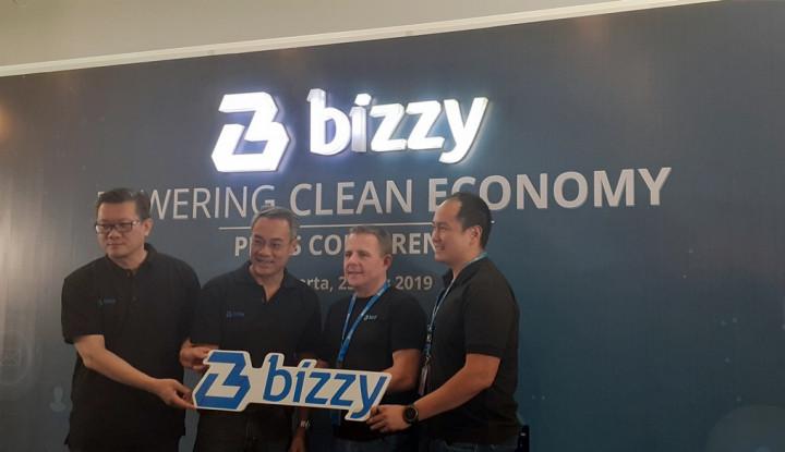 Ekspansi Unit Bisnis, Bizzy Group Targetkan Omzet Hingga Rp5 Triliun!