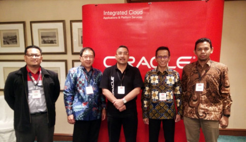 Foto Era Big Data, Oracle Autonomous Database Semakin Diminati