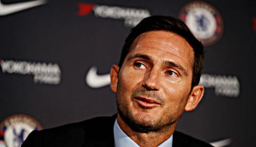Foto Jelang Hadapi Chelsea, Sosok Lampard Dipuji Penggawa Bayern