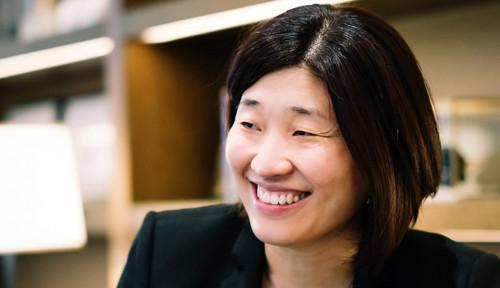 Foto Wanita Ini Jadi Investor Paling Disegani di China, Simak Kisahnya
