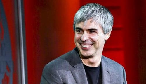 Foto Ternyata Oh Ternyata... Selama Pandemi, Pendiri Google Sembunyi di Pulau Mewah!