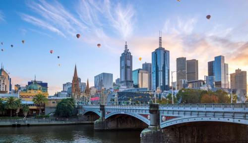 Foto Dinilai Prospektif, YOTEL Bidik Melbourne Sebagai Target Ekspansi pada 2020