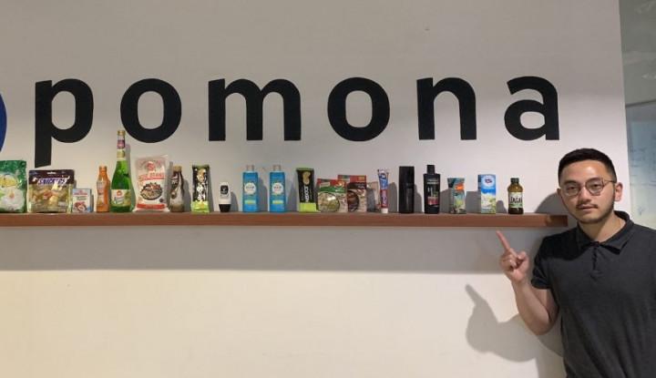 Platform Marketing Pomona Terima Suntikan Dana, Mau Buat.... - Warta Ekonomi