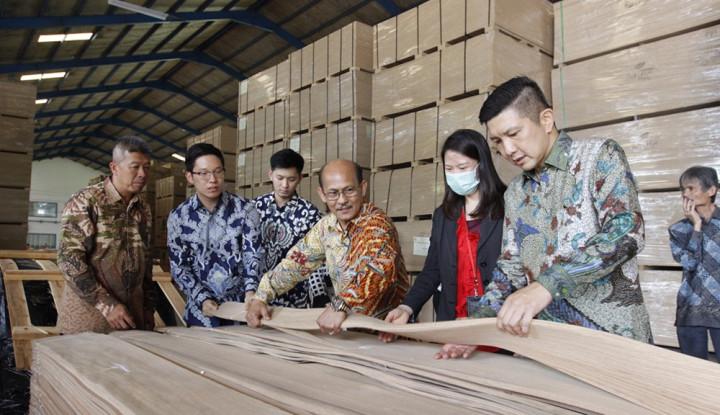 Bank DBS Dukung Pembiayaan Industri Ramah Lingkungan - Warta Ekonomi