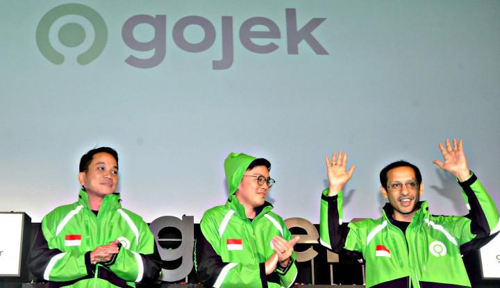 Foto Berita Throwback, Kenang Co-CEO Go-Jek Besarkan Perusahaan Sedari Nol