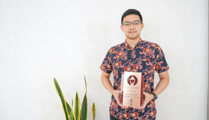 Kredit Pintar Raih Penghargaan di Asia Pacific Stevie Awards 2019 - Warta Ekonomi