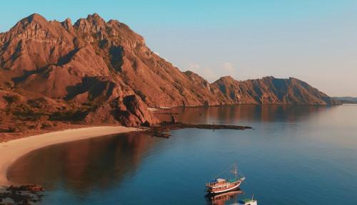 Foto Kawasan Terpadu Labuan Bajo Tahap 1 Dijanjikan Rampung Juli 2020