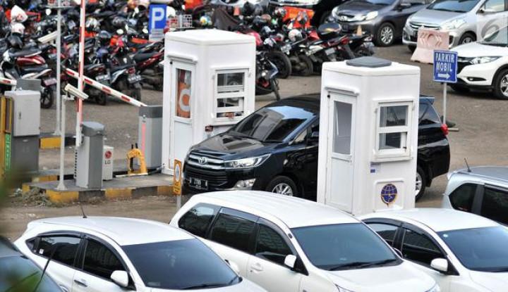 Penyedia Jasa Parkir Nakal, Siap-siap Kena Ciduk Kemendag - Warta Ekonomi