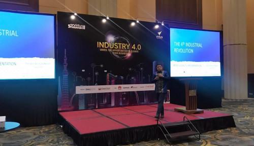 Optimalkan Peluang Era 4.0, Virtus Technology Kembali Gelar Virtus Showcase di Yogyakarta