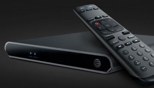 Foto Bisnis Nirkabel AT&T Tumbuh, Tetapi Pelanggan TV Premium Menurun