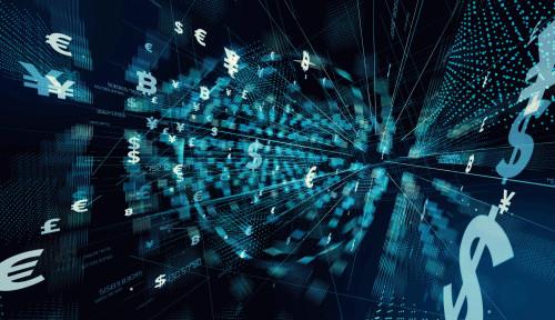 Foto Bank Sentral 4.0: Jurus Jitu Hadapi Inovasi Keuangan Digital