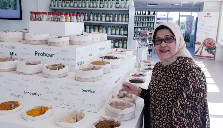 Berpartisipasi di Expo 2020 Dubai, Indonesia Tingkatkan Image Branding di Mata Dunia - Warta Ekonomi