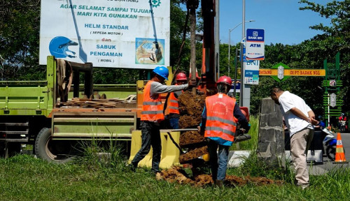 Foto Perumahan HOP Badak LNG Kini Menjadi Pelanggan PLN