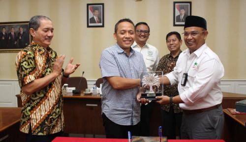 PTPN V- Apkasindo Kerja Sama Tingkatkan Produktivitas Sawit Indonesia