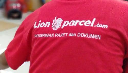 Foto Persaingan Makin Kompetitif, Bos Lion Parcel: Masing-Masing Sudah Punya 'Kue' Sendiri
