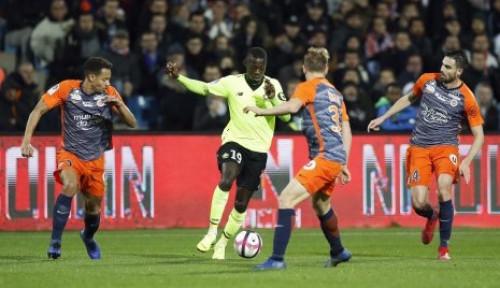 Napoli Akan Perbaiki Tawaran Kontrak untuk Nicolas Pepe