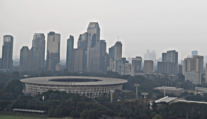 El Classico, Polisi Bakal Jemput Suporter Malaysia di Bandara - Warta Ekonomi