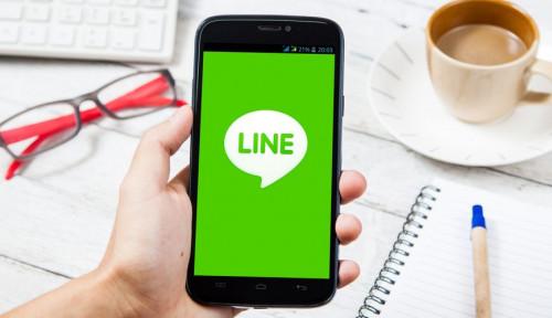 Chat LINE Penuh OA? Gampang, Gunakan Fitur Folder Obrolan! Begini Caranya