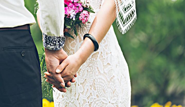 Menikah Malah Dapat Insentif Rp1 Juta? Catat Ketentuan dan Syaratnya