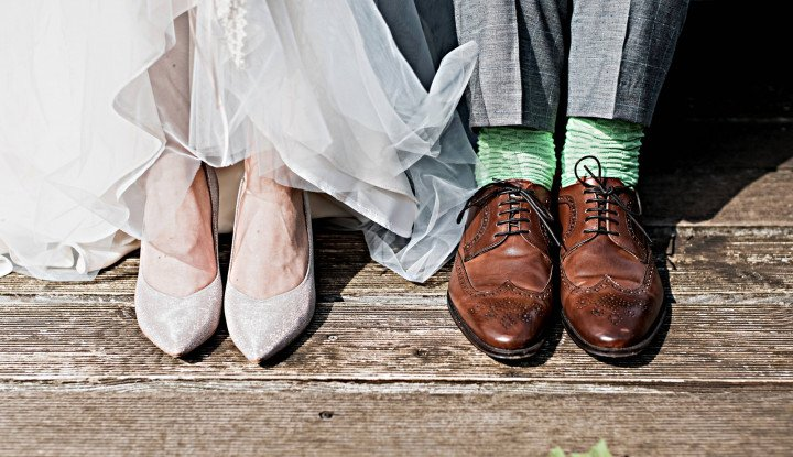 Drive Thru Wedding, Solusi bagi Pernikahan di Tengah Pandemi