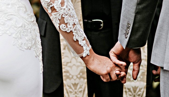 Mengupas Superspreader Sebabkan Ratusan Tamu Pernikahan Positif Corona