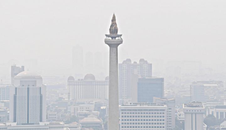 Revitalisasi Monas Janggal, DPRD Bongkar Alasannya - Warta Ekonomi