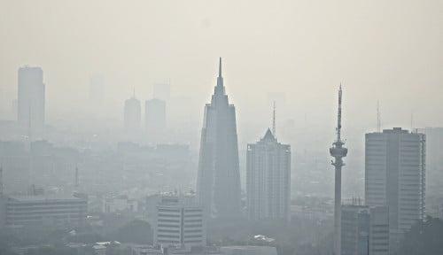 Foto Rupanya Stres Bisa Timbul Akibat Polusi Udara, Begini Penjelasannya