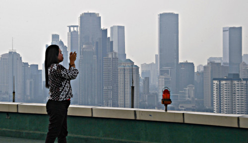Foto Jangan Anggap Remeh Polusi Udara, Ini Seruan Ahli