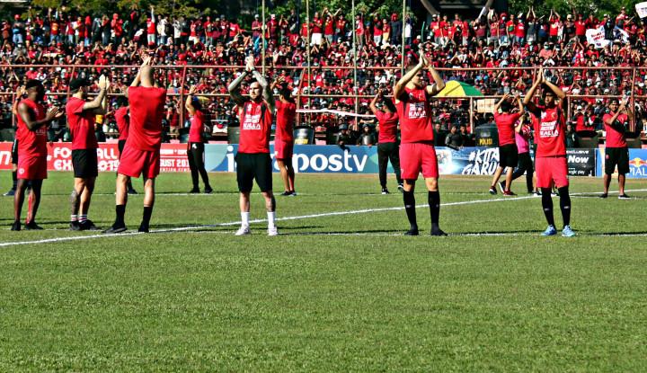 Juara Piala Indonesia, PSM Makassar Raih Uang Rp3 Miliar - Warta Ekonomi