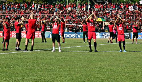 Foto Juara Piala Indonesia, PSM Makassar Raih Uang Rp3 Miliar