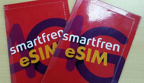 Ketiban Untung, Layanan Data Smartfren Naik 10% Selama Ramadan dan Idul FItri