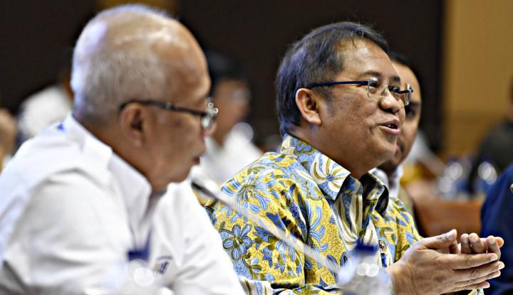 Pesan Chief RA Buat Menkominfo Baru, Udah Gak Akan Dipakai Jokowi? - Warta Ekonomi