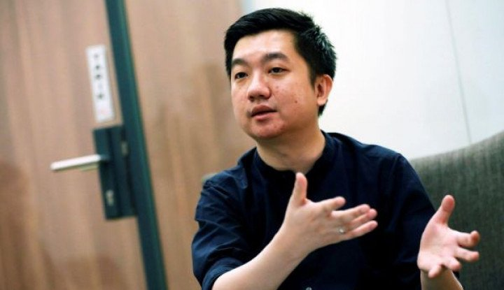 Foto Berita Profil William Tanuwijaya, Pendiri Tokopedia E-commerce Terbesar di Indonesia