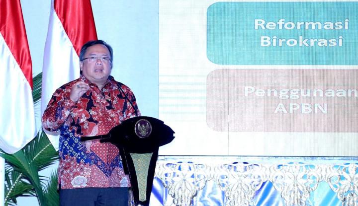 Investasi Manufaktur: Kunci Percepatan Pembangunan Pulau Jawa-Bali - Warta Ekonomi